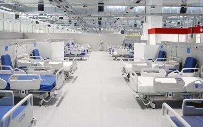 La desinfección hospitalaria